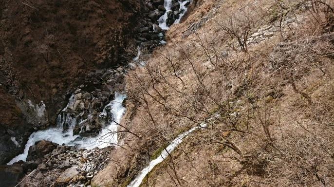 練馬区、中村橋・富士見台、サヤン鍼灸院・接骨院ブログ、華厳の滝の下流