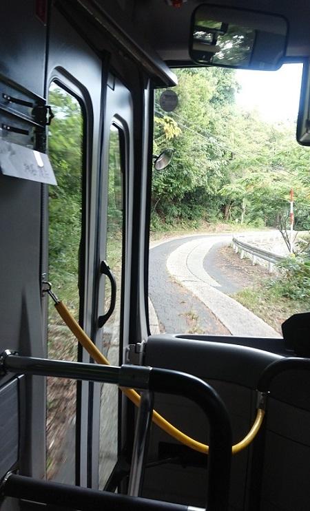 練馬区、中村橋・富士見台、サヤン鍼灸院・接骨院ブログ、成相寺の帰りバス