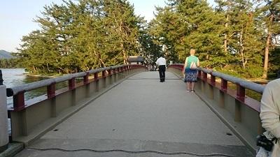 練馬区、中村橋・富士見台、サヤン鍼灸院・接骨院ブログ、天橋立廻旋橋1