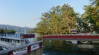 練馬区、中村橋・富士見台、サヤン鍼灸院・接骨院ブログ、天橋立廻旋橋5