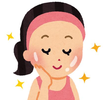 練馬区、中村橋・富士見台、サヤン鍼灸院・接骨院ブログ、お肌のゴールデンタイム