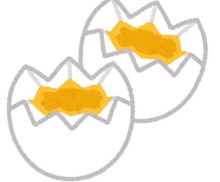 練馬区、中村橋・富士見台、サヤン鍼灸院・接骨院ブログ、ゆで卵