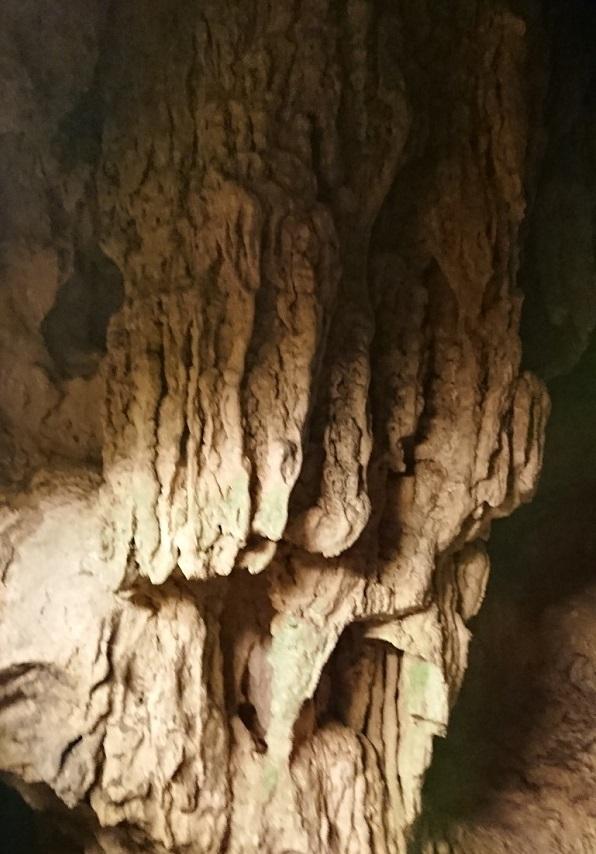 練馬区、中村橋・富士見台、サヤン鍼灸院・接骨院ブログ、ガンガラーの谷、谷の由来の洞窟2