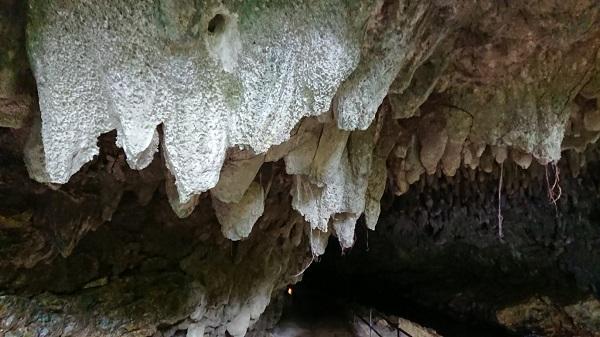 練馬区、中村橋・富士見台、サヤン鍼灸院・接骨院ブログ、ガンガラーの谷、イキガ洞内部2