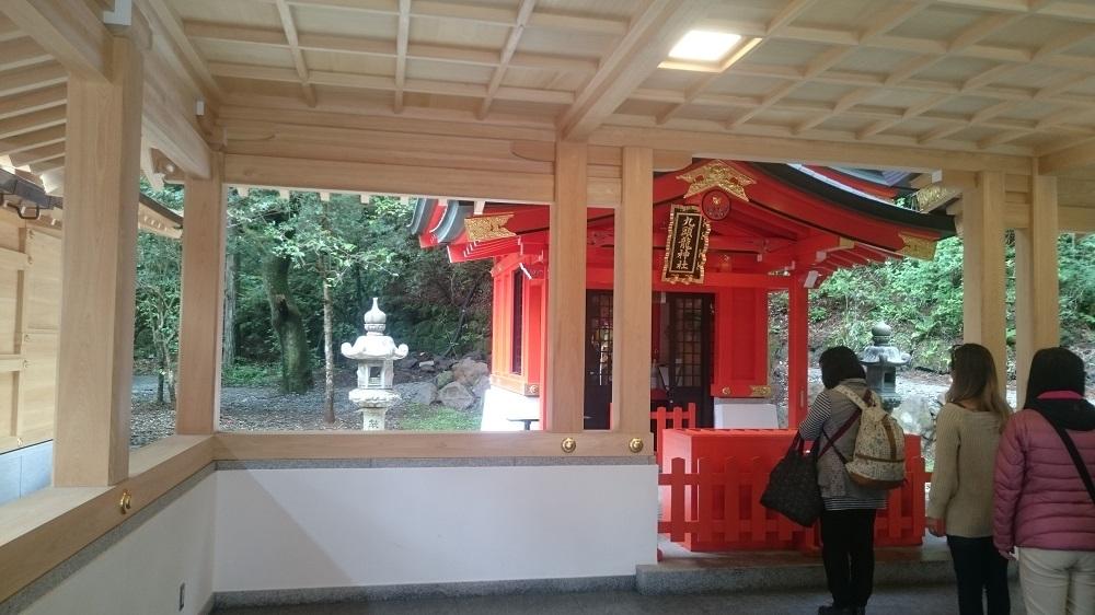 練馬区、中村橋・富士見台、サヤン鍼灸院・接骨院ブログ。箱根九頭竜神社。