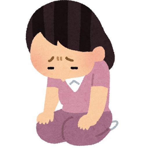 練馬区、中村橋・富士見台、サヤン鍼灸院・接骨院ブログ、後悔