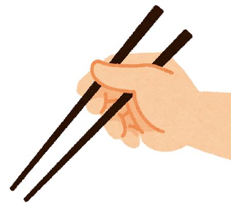 練馬区、中村橋・富士見台、サヤン鍼灸院・接骨院ブログ、箸の持ち方