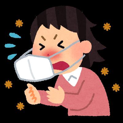 練馬区、中村橋・富士見台、サヤン鍼灸院・接骨院の寒暖差アレルギー対策
