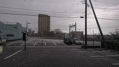 練馬区、中村橋・富士見台、サヤン鍼灸院・接骨院ブログ、金沢・雹