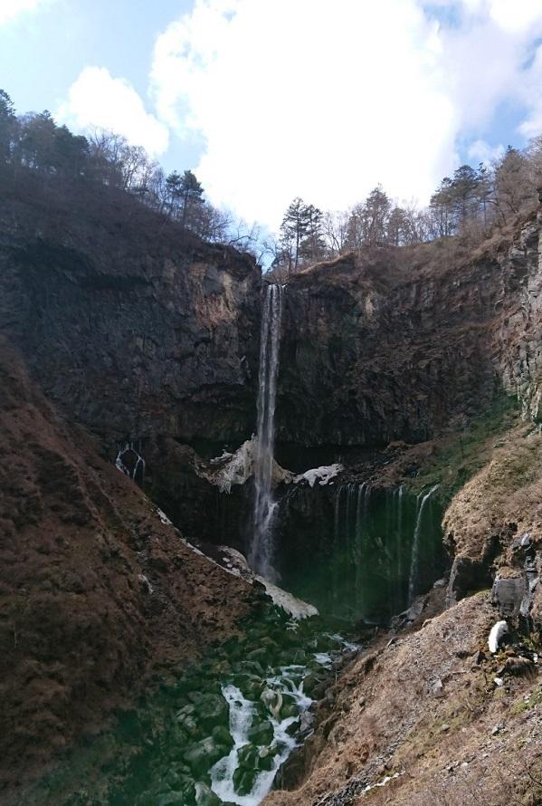 練馬区、中村橋・富士見台、サヤン鍼灸院・接骨院ブログ、華厳の滝その2