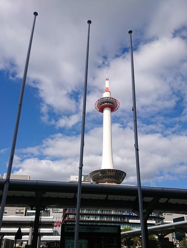 練馬区、中村橋・富士見台、サヤン鍼灸院・接骨院ブログ、京都タワー