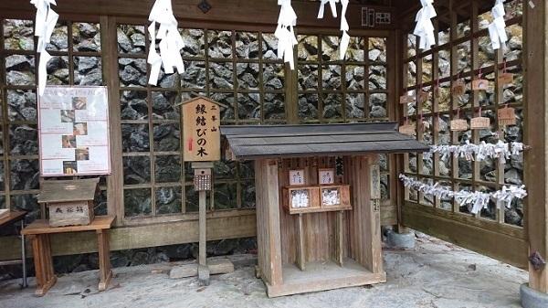 練馬区、中村橋・富士見台、サヤン鍼灸院・接骨院ブログ、三峰神社、縁結びの木、社
