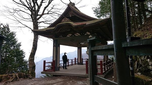 練馬区、中村橋・富士見台、サヤン鍼灸院・接骨院ブログ、三峰神社、遥拝殿1