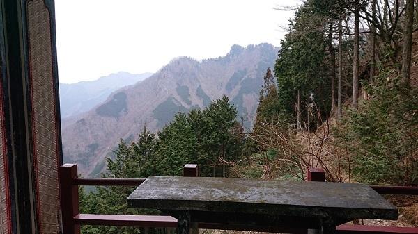 練馬区、中村橋・富士見台、サヤン鍼灸院・接骨院ブログ、三峰神社、遥拝殿3