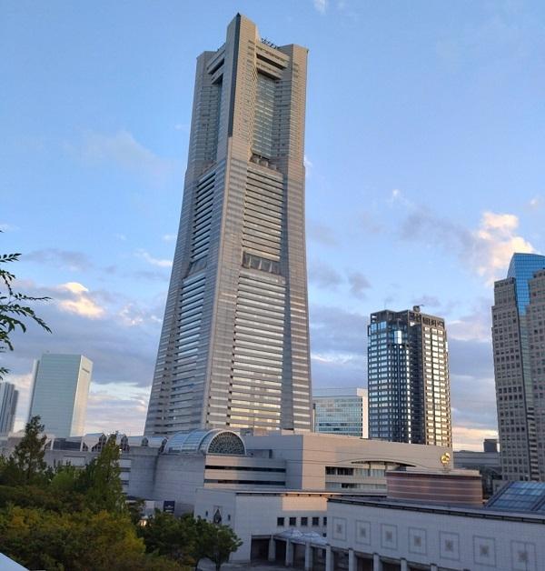 練馬区、中村橋・富士見台、サヤン鍼灸院・接骨院ブログ、ランドマークタワー