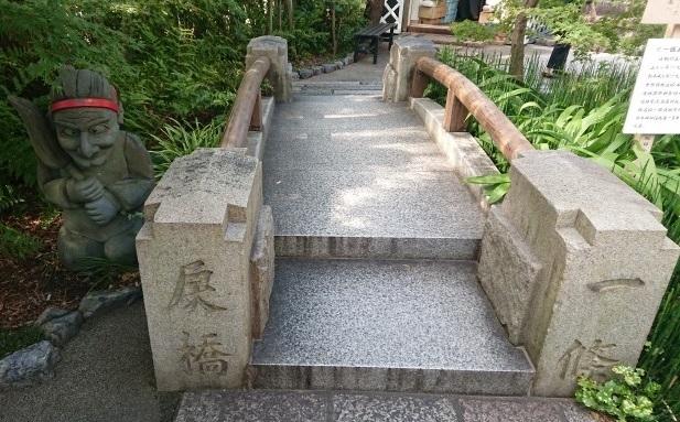 練馬区、中村橋・富士見台、サヤン鍼灸院・接骨院ブログ、京都・晴明神社・一条戻橋