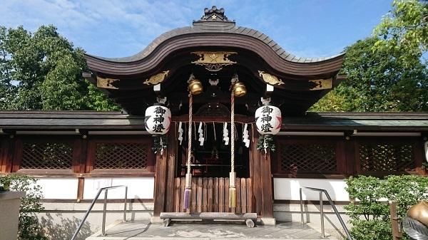練馬区、中村橋・富士見台、サヤン鍼灸院・接骨院ブログ、晴明神社