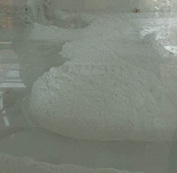 練馬区、中村橋・富士見台、サヤン鍼灸院・接骨院ブログ、ぬちまーす塩工場、沖縄の塩模型