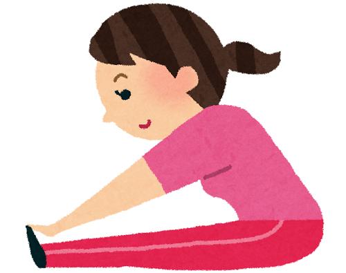 練馬区、中村橋・富士見台、サヤン鍼灸院・接骨院ブログ、足のストレッチ