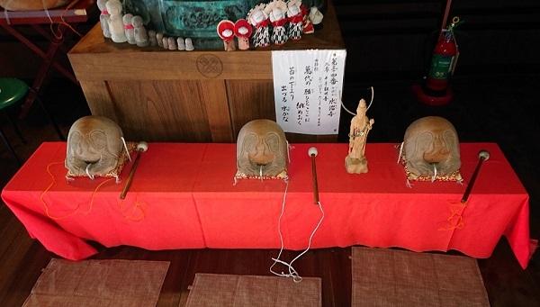 練馬区、中村橋・富士見台、サヤン鍼灸院・接骨院ブログ、水潜寺、木魚1