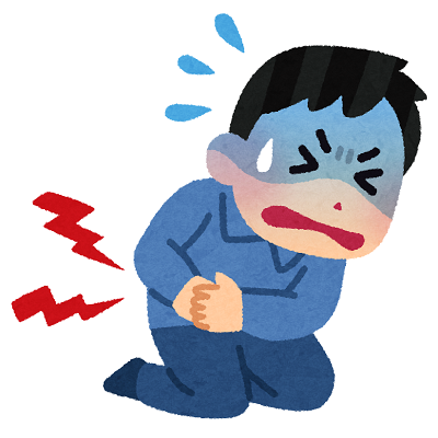 練馬区、中村橋・富士見台、サヤン鍼灸院・接骨院、脇腹の痛み。
